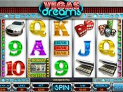 Vegas Dreams Game Preview