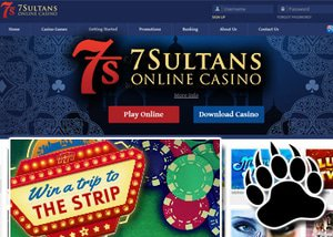 Visit The Royal Vegas Online Casino In March To Win A Trip To The Strip!