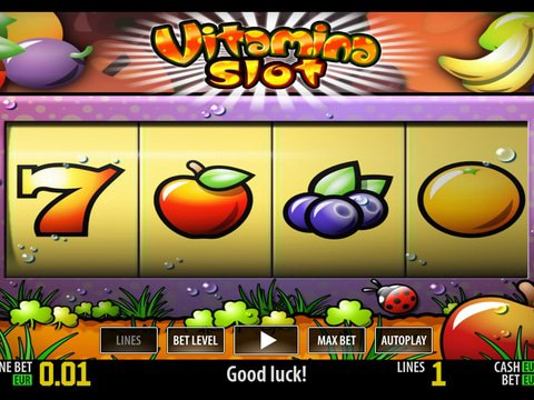 Vitamina HD Game Preview