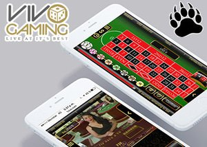 Vivo Gaming New Mobile Roulette