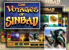 Voyag Sinbad