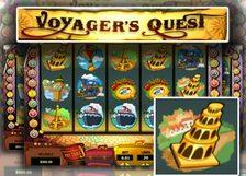 Voyager's Quest