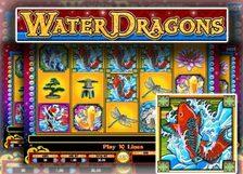 Water Dragons