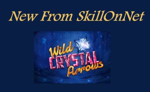 Wild Crystal Arrows' Early Release