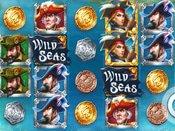 Wild Seas Game Preview