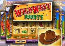 Wild West Bounty