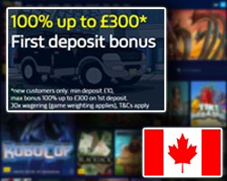casino welcome bonus and promotions william hill