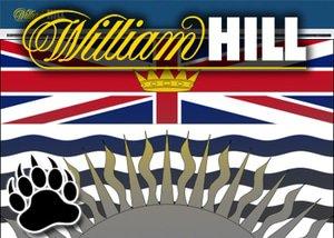 William Hill Casino Club Quits British Columbia