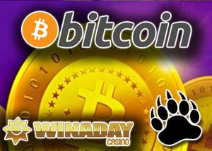 WinADay casino bitcoin
