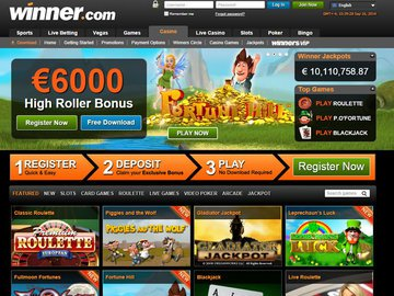 Winner casino no deposit bonus codes 2012 pros gambling hawaii