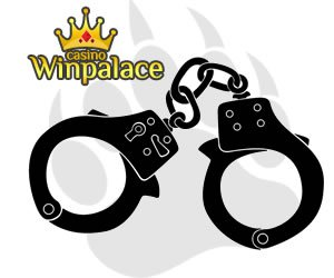 WinPalace Casino Shuts Down Abruptly After Arrests