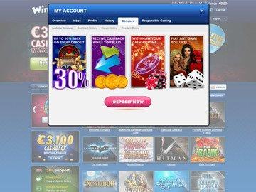 Casino Euromoon Slots