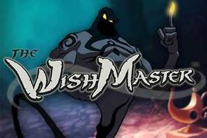 New Slot by NetEnt: The Wish Master