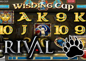 new wishing cup slot rival gaming
