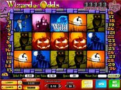 Wizard Of Odds Game Preview
