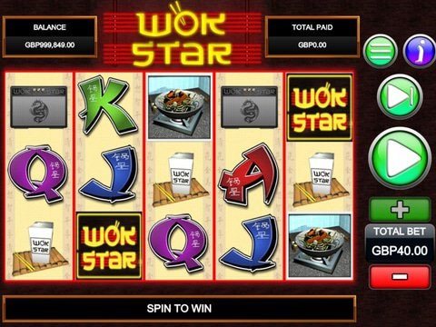 Enjoy The Lucky Stars Slots With No Download
