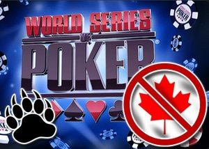 For the third time in their illustrious 12 year old history, the World Series of Poker Circuit calls on its Canadian neighbors to join in the fun and festivities.
