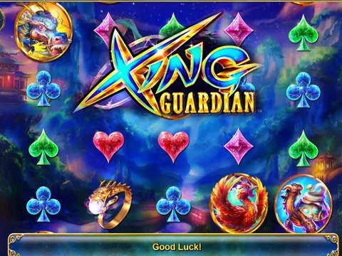 Xing Guardian Game Preview