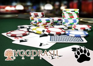 New table games are coming to Yggdrasil casinos