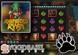 yggdrasil casinos new rainbow ryan slot