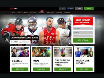 Youwin Sports Betting Review 2017