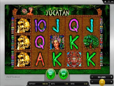Yucatan Game Preview
