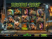 Zombie Rush Game Preview