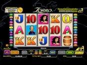 Zorro Game Preview