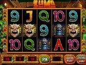 Zuma Game Preview